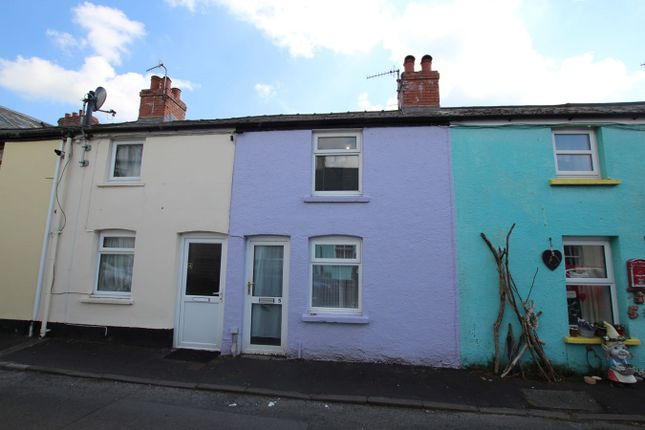 2 bed property for sale in Charles Street, Brecon LD3