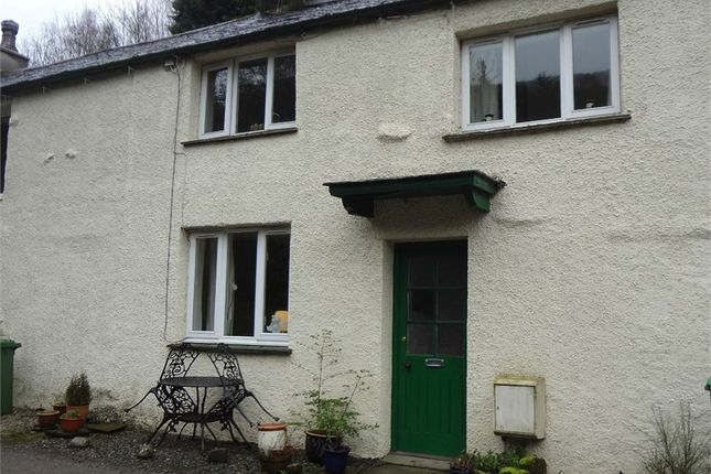3 bed terraced house to rent in 2 The Forge, Keswick, Cumbria CA12