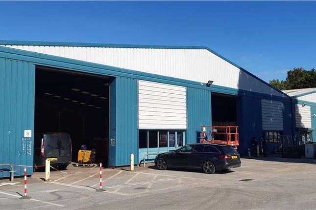 Thumbnail Industrial to let in Units 8/9, Kestrel Business Park, Kestrel Way, Exeter