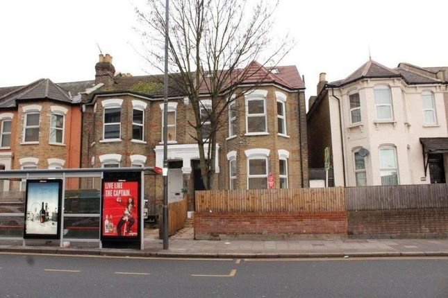 Thumbnail Flat for sale in Lordship Lane, Wood Green