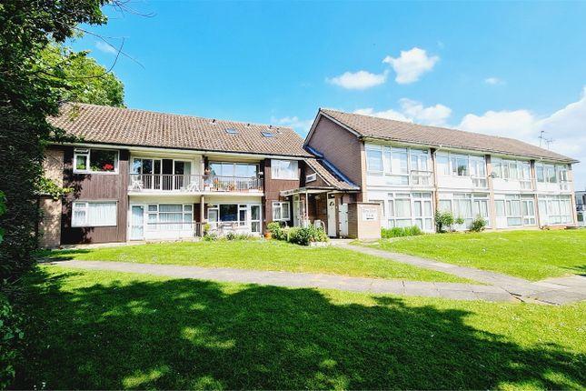 Thumbnail Maisonette for sale in Dene Court, Dene Gardens, Stanmore