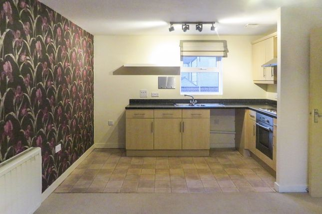 Thumbnail Flat for sale in Nuthatch Road, Calne