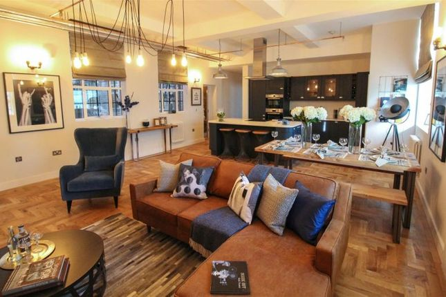 Thumbnail Property for sale in One Five One, Great Charles Street Queensway, Birmingham