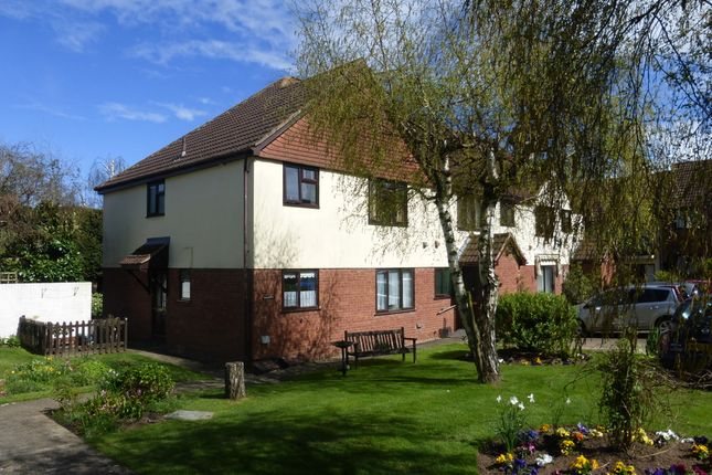 Thumbnail Flat for sale in Church Road, Gloucester