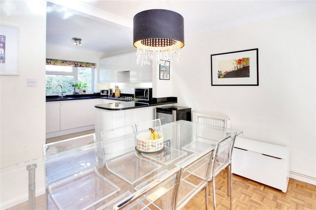 Kitchen/Dining of Eardley Road, Sevenoaks, Kent TN13