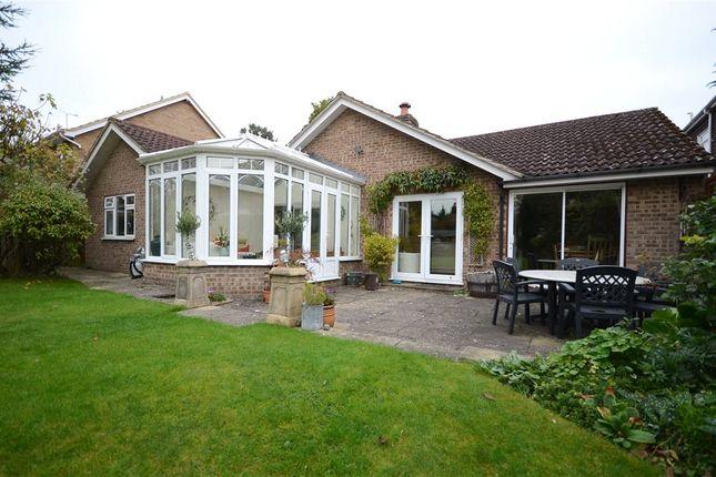 Wokingham Property Prices