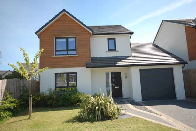 Thumbnail Detached house to rent in Smith Court, Stoneywood, Bucksburn, Aberdeen