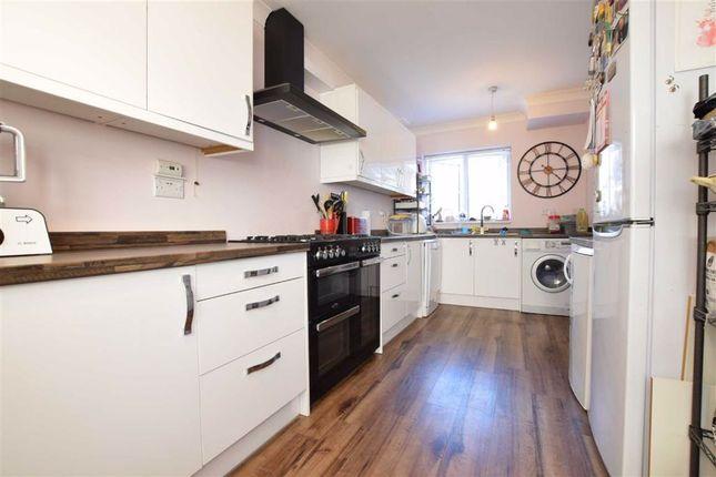 Kitchen of Beech Road, Basildon, Essex SS14