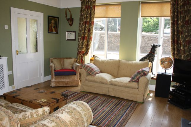 Lounge of Main Road, Waterston, Milford Haven SA73