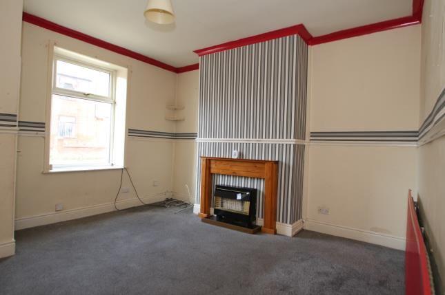 Living Room of Brothers Street, Blackburn, Lancashire BB2