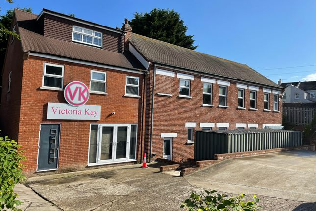 Thumbnail Industrial for sale in Menzies Road, St. Leonards-On-Sea
