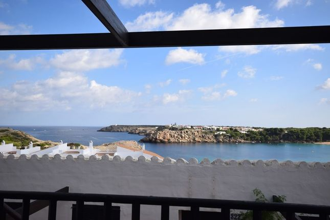 2 bed apartment for sale in Arenal d En Castell, Menorca, Spain