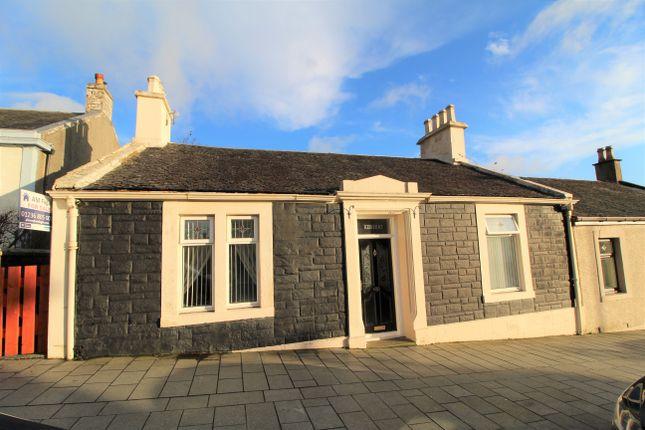 Thumbnail Cottage for sale in Church Street, Coatbridge