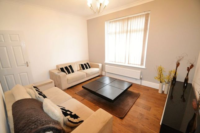 Thumbnail Property to rent in Worsley Road, Eccles, Manchester