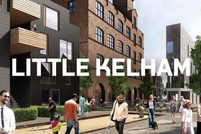 Little Kelham, Sheffield S3