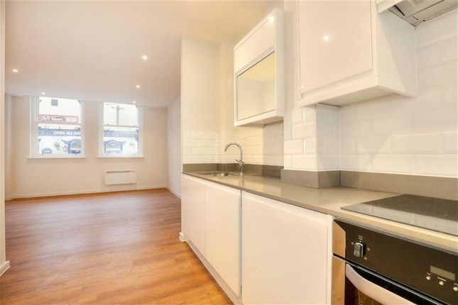 Thumbnail Flat for sale in 2 Queens Buildings, 55, Queen Street, City Centre