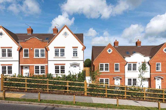 Thumbnail Property for sale in Kings Mews, Kingsway, Gerrards Cross, Bucks