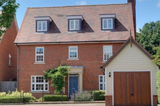 Thumbnail Detached house for sale in Lower St Marys, Ticehurst