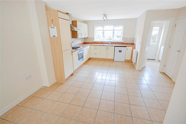 Thumbnail Detached house for sale in Frenze Hall Lane, Diss