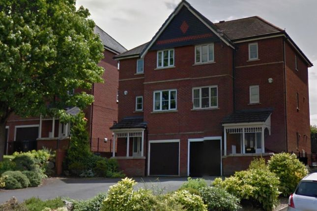 Thumbnail Semi-detached house for sale in Yew Tree Lane, Dukinfield