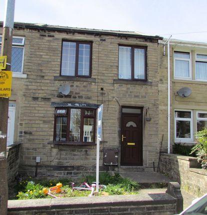 Property for sale in Eldon Road, Marsh, Huddersfield HD1