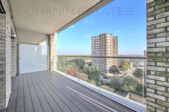 Thumbnail Flat for sale in Lyall House, Shipbuilding Way, Priory Road, Upton Gardens, Upton Park, London