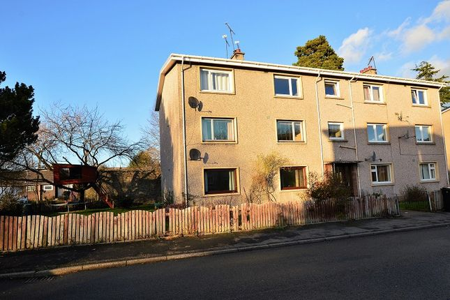Thumbnail Flat for sale in 9 Warrand Road, Bught, Inverness