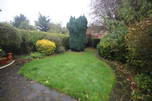 Thumbnail Semi-detached house for sale in Braithwaite Gardens, Stanmore