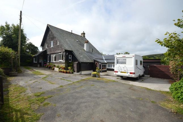 Thumbnail Detached house for sale in Widecombe-In-The-Moor, Newton Abbot, Devon