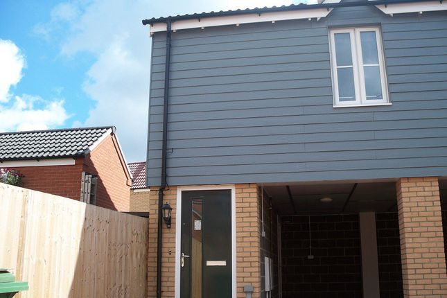 1 bed property to rent in Blackhill Wood Lane, Costessey, Norwich