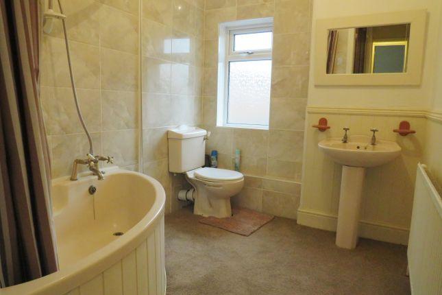 Bathroom of Flag Meadow Walk, Worcester WR1