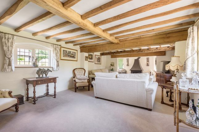 Drawing Room of Common Hill, West Chiltington RH20