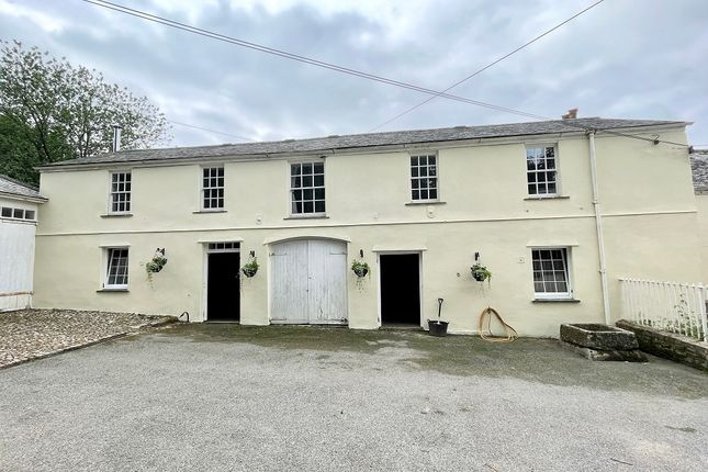 Thumbnail Barn conversion to rent in Rumleigh, Bere Alston