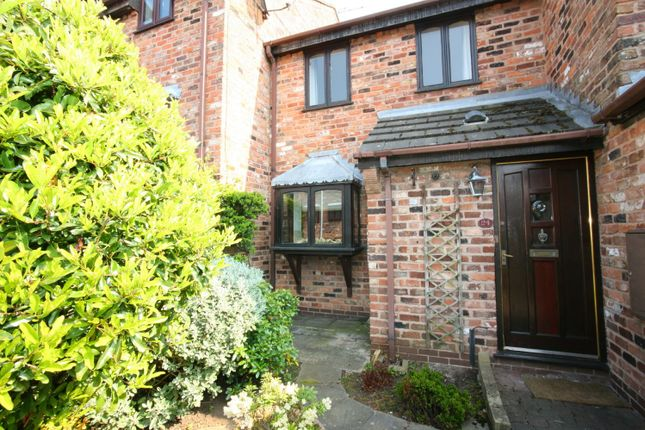 Thumbnail Cottage to rent in Cyril Bell Close, Lymm