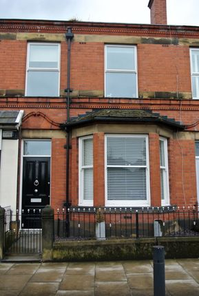 Thumbnail Terraced house for sale in Radcliffe New Road, Whitefield