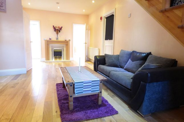 Thumbnail Terraced house to rent in Friarside Road, Fenham, Newcastle Upon Tyne