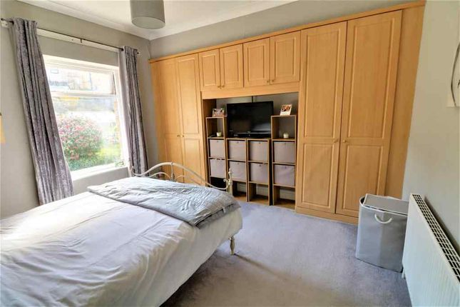 Master Bedroom of Manchester Road, Spurn Point, Linthwaite, Huddersfield HD7