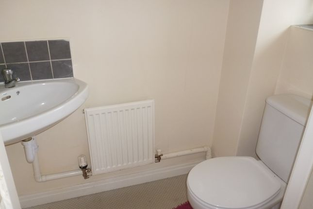 Downstairs WC of Rhine Drive, Cheetwood M8