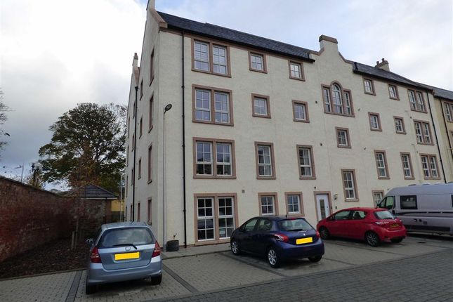 Thumbnail Flat for sale in Abbey Park Avenue, St. Andrews