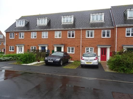 Thumbnail Terraced house to rent in Ashfield Mews, Wallsend