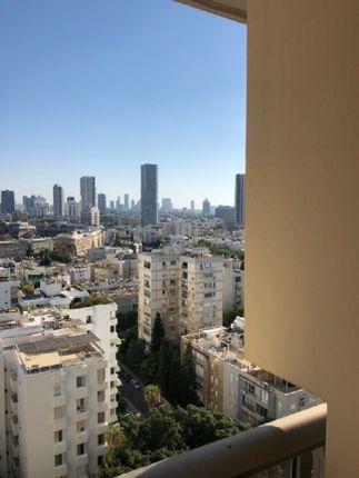 Thumbnail Apartment for sale in Pinkas, Pinkas Street T, Israel