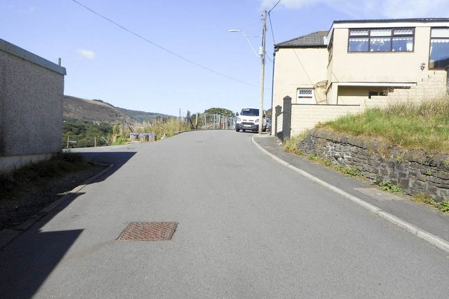 Land for sale in Long Row, Blaenllechau -, Ferndale