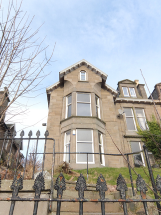 Thumbnail Semi-detached house to rent in Albany Terrace, Dundee