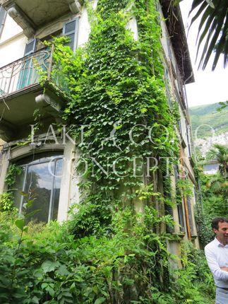 Detached house for sale in Mezzegra, Menaggio, Como, Lombardy, Italy