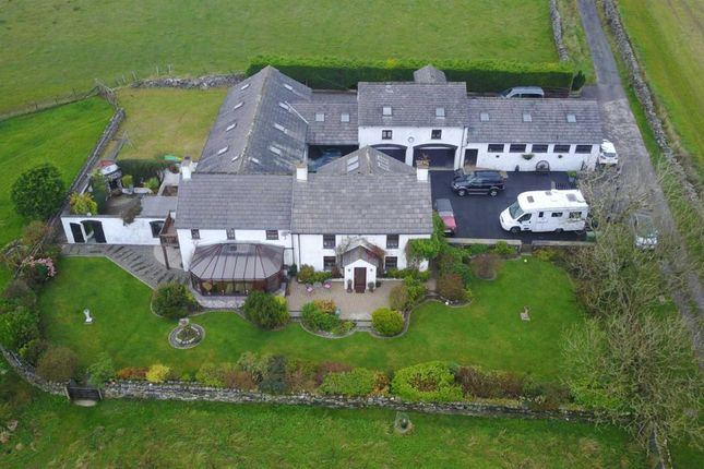 Thumbnail Detached house for sale in Marton, Ulverston