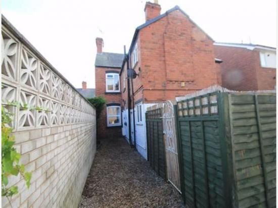 Yale House, 1A Yale Street, Johnstown, Wrexham, Clwyd, (Lot No:3) LL14