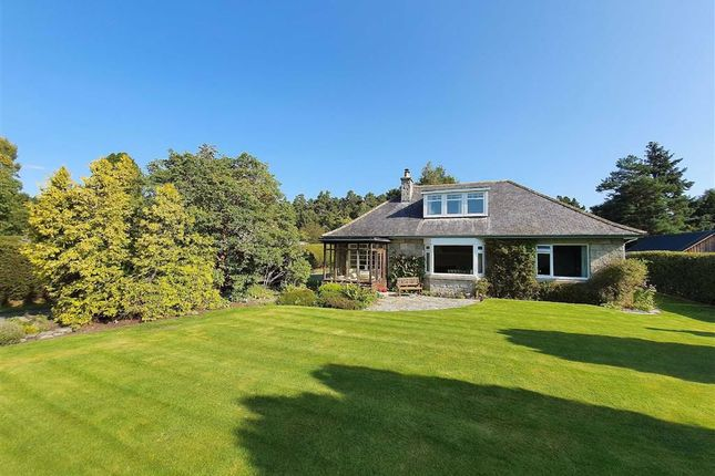 Thumbnail Detached house for sale in Anagach Hill, Grantown-On-Spey