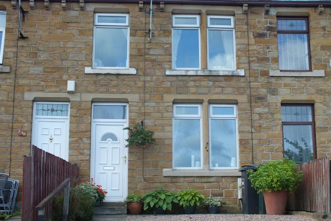 Thumbnail Terraced house to rent in Commonside, Batley