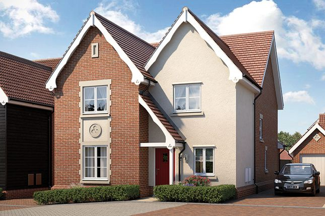 """Thumbnail Property for sale in """"The Helmsley"""" at Church Road, Stansted"""