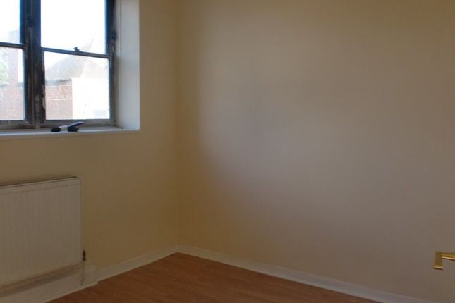 Thumbnail Flat to rent in Macallister House, Wrottesley Road